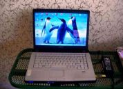 Laptop toshiba (central tapo)