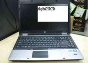 Vendo laptop hp core i5 500gb 4gb en ram 2.3ghz x 5 nuevesita