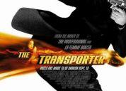 El transportador dvd original