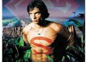 Smallville en dvd