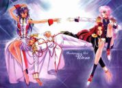 Revolutionary girl utena - the rose collection 1