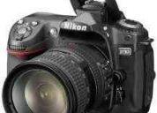 Videocamara canon xl2