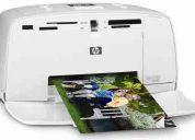 Impresora hp photosmart a516