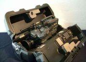 Camara betacam sp modelo dxc-537