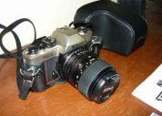 Camara nikon fm10 35mm