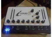 Focusrite liquid mix 16 dsp