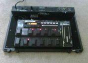 Line 6 pod xt live y skb pedal hard case poder integrado