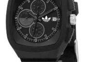 Adidas adh2024 reloj hombre original cronografo envio gratis