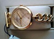Relojes burberry y dnky