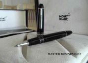 Montblanc le grand platino roller ball