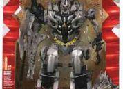 Transformers megatron leader class articulo en caja nuevo