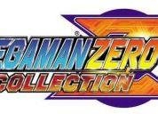 Vendo juego megaman zero collection para nds