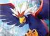 Sobre de pokemon black & white emerging powers
