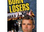 Nacidos para perder  comprar dvd tel. 5851.4534 mexico d.f