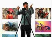 Curso basico de fotografi digital lumix