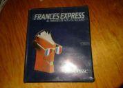 Curso de frances  express larousse