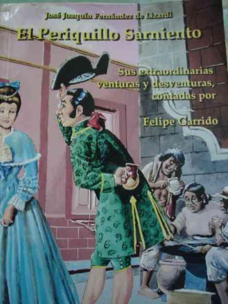 Muebles En Merida : El periquillo sarniento mérida libros revistas