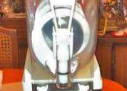 Maquina de frappe