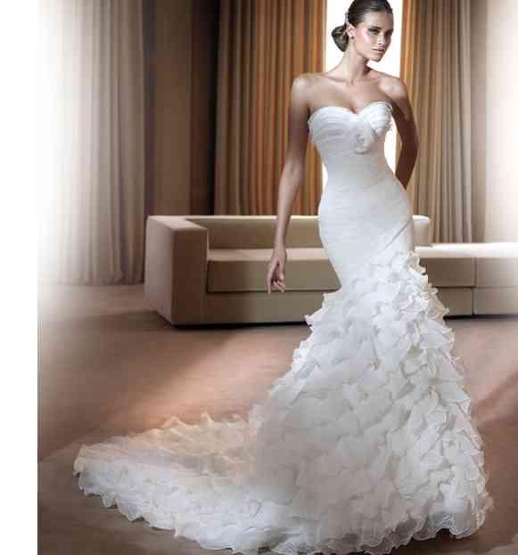 vestidos de novia en guadalajara renta