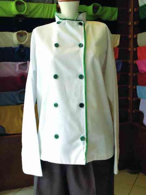 Filipinas para chef y oficina pantalones mandiles gorros for Accesorios para chef