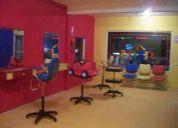 Muebles para estetica 14 piezas guadalajara salud for Fabricantes de muebles para estetica