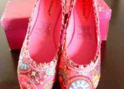 Calzado para dama