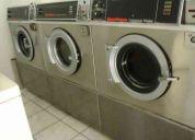 Lavadoras speed queen de 25 libras para lavanderia