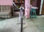 Vendo bicicleta chola exelente precio urge