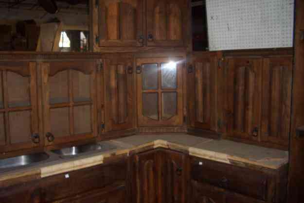 Muebles De Cocina De Segunda Mano Madrid. Amazing Great Muebles De ...
