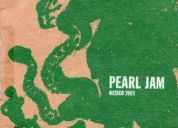 pearl jam seccion general b