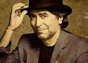 Vendo 2 boletos para concierto de joaquin sabina el dia 5 noviembre 2011, envío gratis!