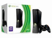 Xbox 360 slim nuevo