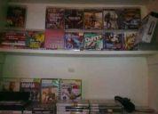 Se venden juegos de ps3 y xbox 360