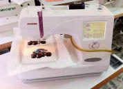 maquinas de coser, refacciones y reparaciones