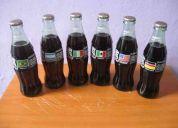 Six de coca cola mundial u.s.a. 1994