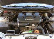 Suzuki grand vitara gl 2007