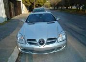 Mercedes benz clase slk 350