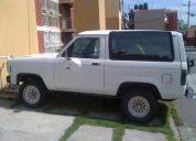 Ford bronco ii 4x4
