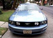 Ford mustang gt v8 equipado