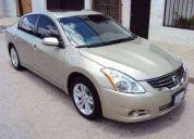 Nissan altima 3.5 v6 xtronic