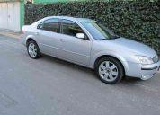 Ford m0ndeo ghia 2004