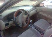 nissan sentra 2002 4 puertas automatico ac recien importado 70000 millas dls 4600