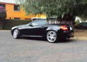 Slk 350 mercedes benz 2006 convertible