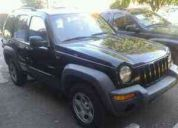 Jeep liberty 2004 4x4