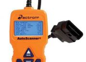 Scanner automotriz actron cp9575 obd2 can