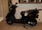 Italika brand maloray cs 125 0km!!
