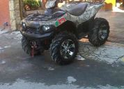 Hermosa brute force 750 mod.2008