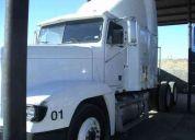 Camion freihliner 95 americano