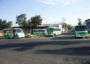 Autobuses cortos medianos y largos
