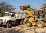 Se vende camion volteo kodiak 2008 de 7 m3